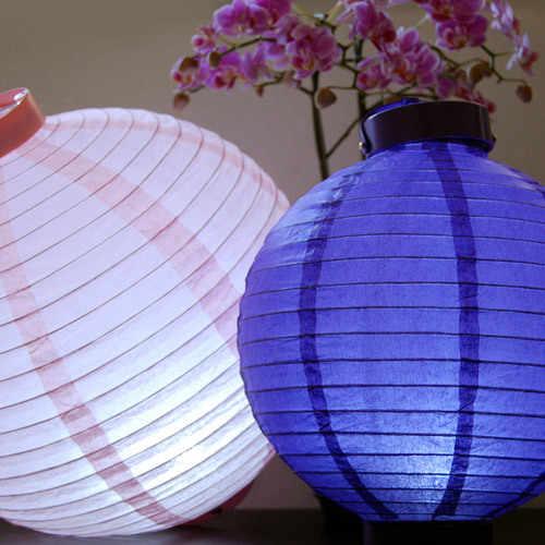 Arte color como hacer faroles chinos for Disenos de faroles
