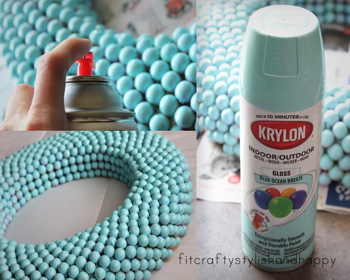 Krylon Spray Paint For Styrofoam