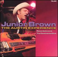 Junior Brown: Live at the Continental Club: The Austin Experience (2005)