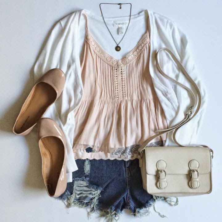 Latest Summer Outfits Ideas #28.