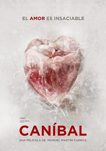 Canibal (DVDRip Castellano) (2013)