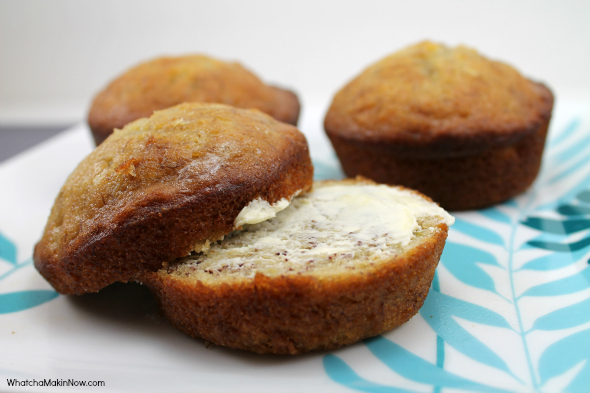 Gails Banana Bread - 2 TRICKS to making the best banana bread! You might be surprised!
