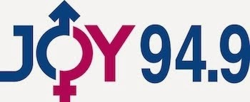 Brian Peel on JOY 94.9