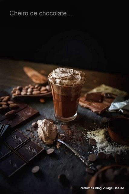 PERFUMES CHOCOLATE VILLAGE BEAUTÉ