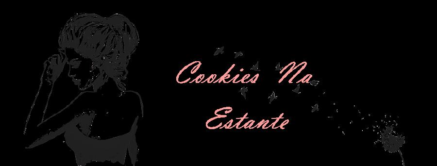 Cookies na Estante