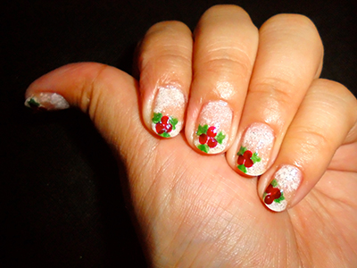 Its All About Nail Arts