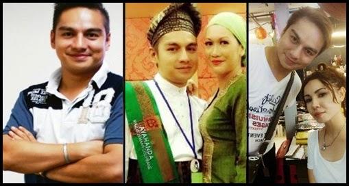 Dato Boy Iman Dedah Perkara Sebenar Kisah Isteri Dan Effa Maembong