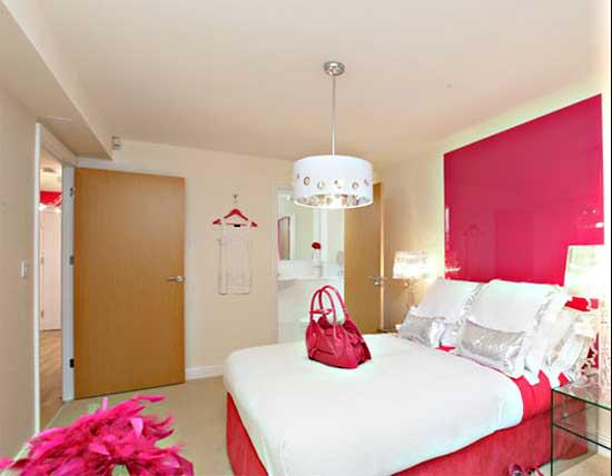 design decorating ideas cool bedroom ideas for pink adult girls