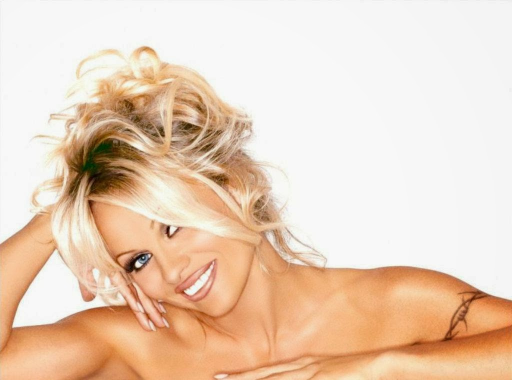 Pamela Anderson HD Wallpapers Free Download Pamela Anderson