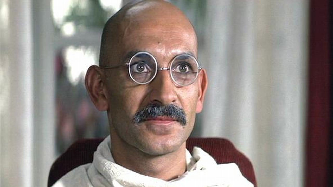 History & Film: Gandhi by C.K.