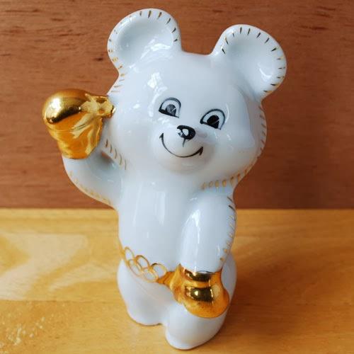 ラブリー熊きゅんペロちゅっ