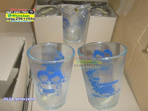 gelas jamu GL2A