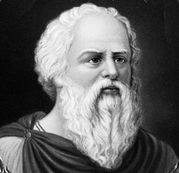 Socrates Yunani Kuno