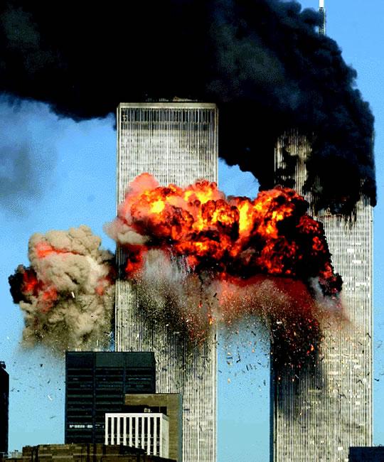 28 Pages 9/11 Dirilis: Tidak Ada Bukti Saudi Serang Gedung WTC