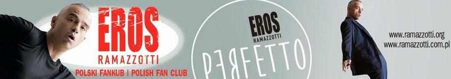 Eros Ramazzotti - Polski Fanklub