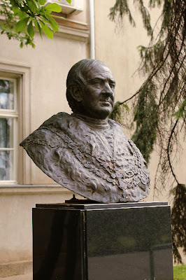 Juraj Haulik - Josip Stipeč