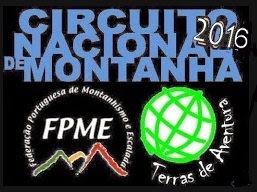 Próxima prova do Circuito Nacional de Montanha 2016