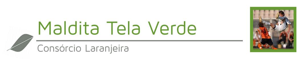 Maldita Tela Verde - O futebol não foi feito para ser levado a sério