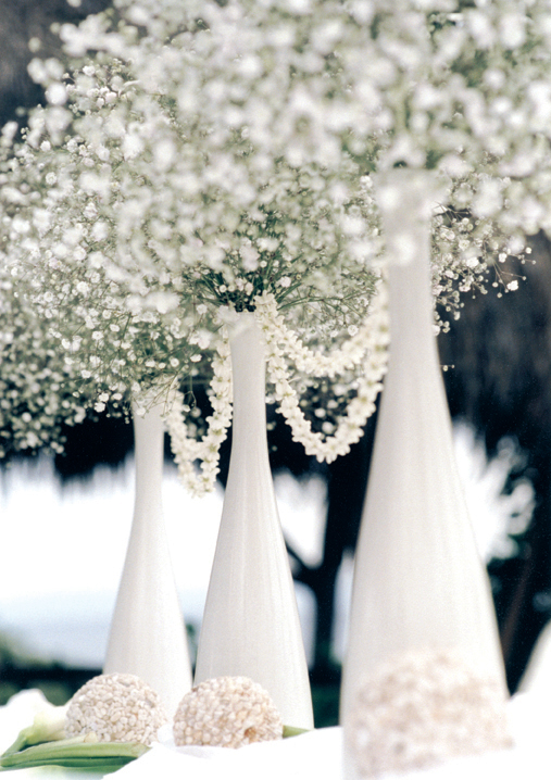 Wonderful for Tall Centerpieces