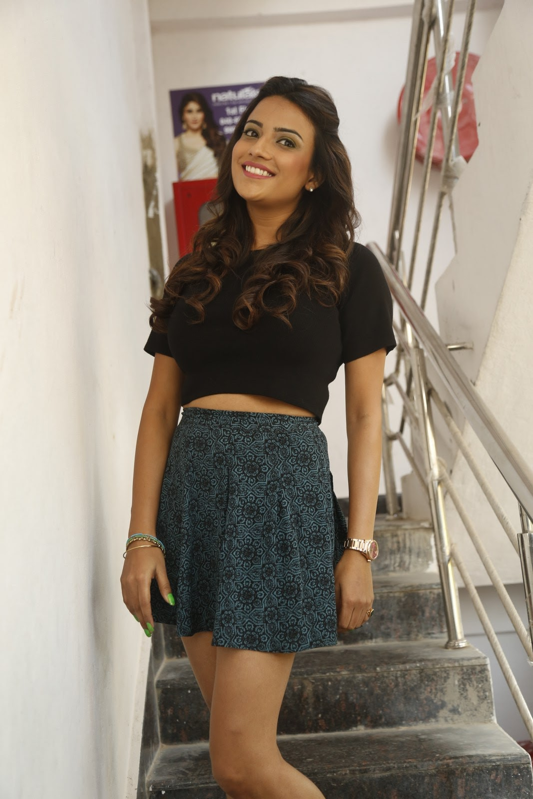 Jyothi seth new glam pics-HQ-Photo-15