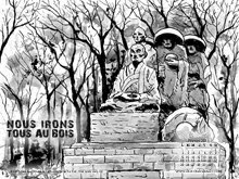 AUTRES FONDS D'ÉCRAN DU MOIS :