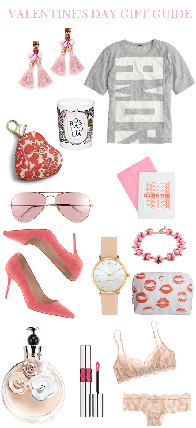 valentine's day gift guide 2015 M Loves M @marmar
