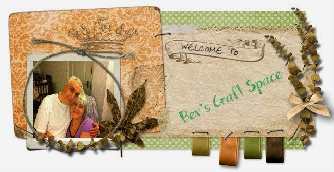 Bev's Craft Space