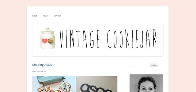 anouk kwant vintage cookiejar