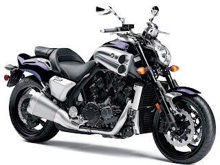 2013 Yamaha VMax VMX17 Motorcycle Photos 6