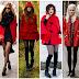 2011 Kış Modası: Montlar