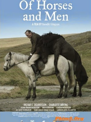 Of Horses and Men - Of Horses and Men (2013)