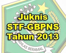 Download Juknis Tunjangan Fungsional Gbpns Tahun 2013 Abdi Madrasah
