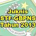 Download Juknis Tunjangan Fungsional GBPNS Tahun 2013