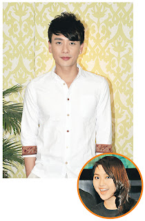"Rumored with 'BorBor B' Bella Lam, Bosco Wong: ""Let Me Go, Stop Giving Me Rumors!"""