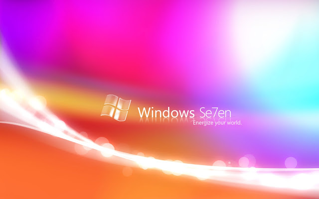 Window 7 Wallpapers Free Download