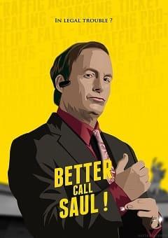 Better Call Saul - 3ª Temporada Séries Torrent Download completo