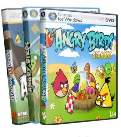Telecharger angry birds pc gratuit fr - Telecharger angry birds gratuit ...