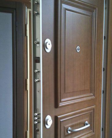 puertas acorazadas fuenlabrada