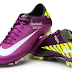 Pedro Nike Boot UEFA Champions League Final Wembley 2011