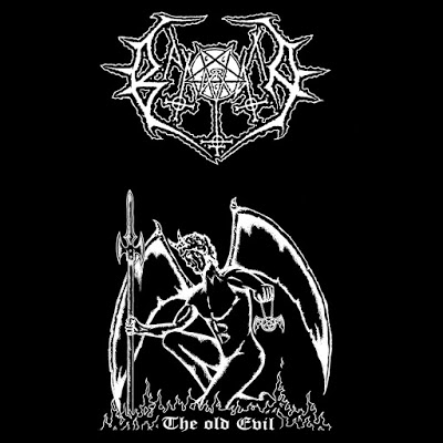 Baxaxaxa - The Old Evil - Press Release + Full Demo Stream.