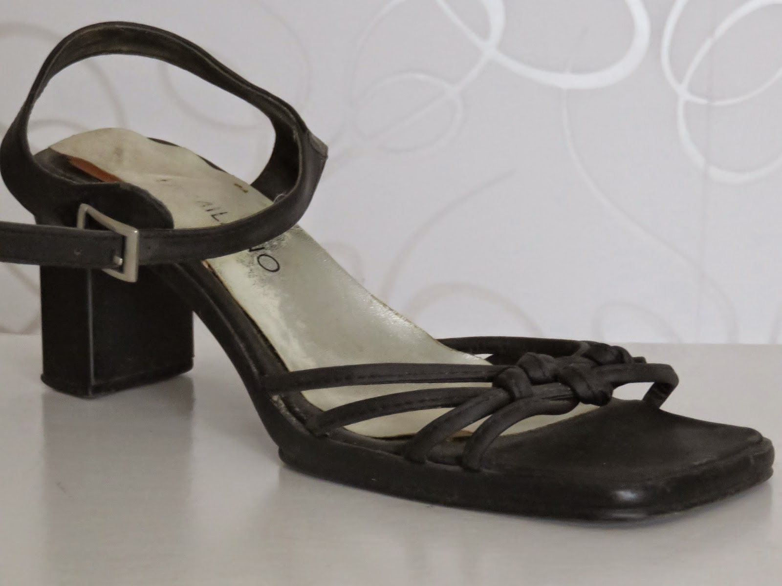 gala shoes black gala schoenen zwart