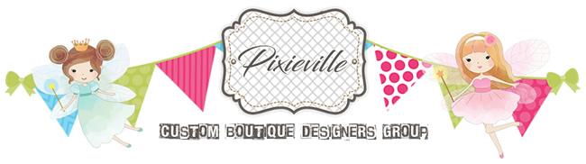 Pixieville Designers