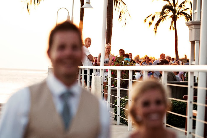 key west florida destination wedding photography