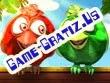 Si Burung Gila Crazy Birds