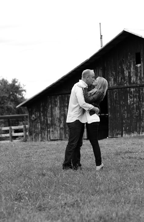 Engaged couple!!