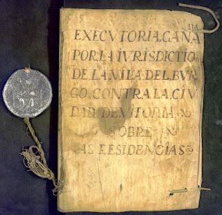 Fuero Real e Historia del Derecho