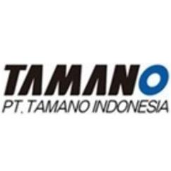 Logo PT Tamano Indonesia