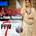 Goal by Fozia Hammad - Pakistan Fashion Week London 2015 (PFW 7)