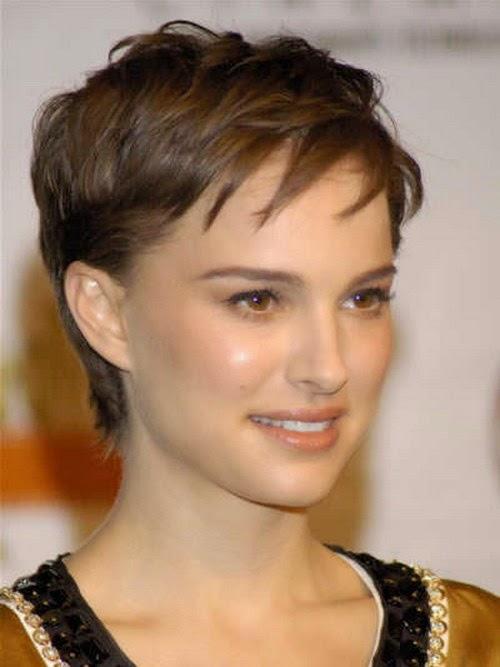 Célèbre I migliori tagli di capelli corti per le donne DI33