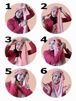hijab modis